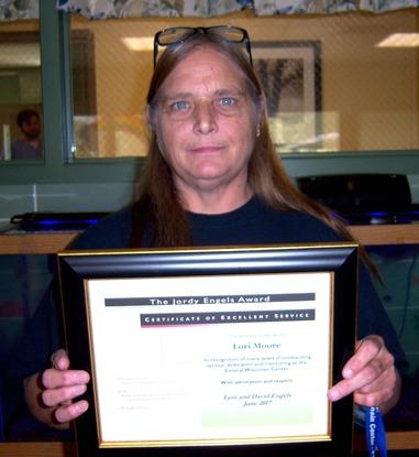 Lori Moore - Jordy Award copy