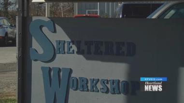 Sheltered Workshop
