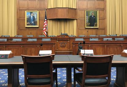 Judiciary Hearing Room 3-6-18 2