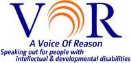 VOR Logo - A Voice of Reason Wide 2