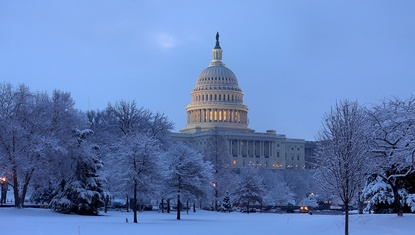 Washington-Winter 2
